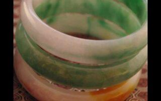 bijoux de jade
