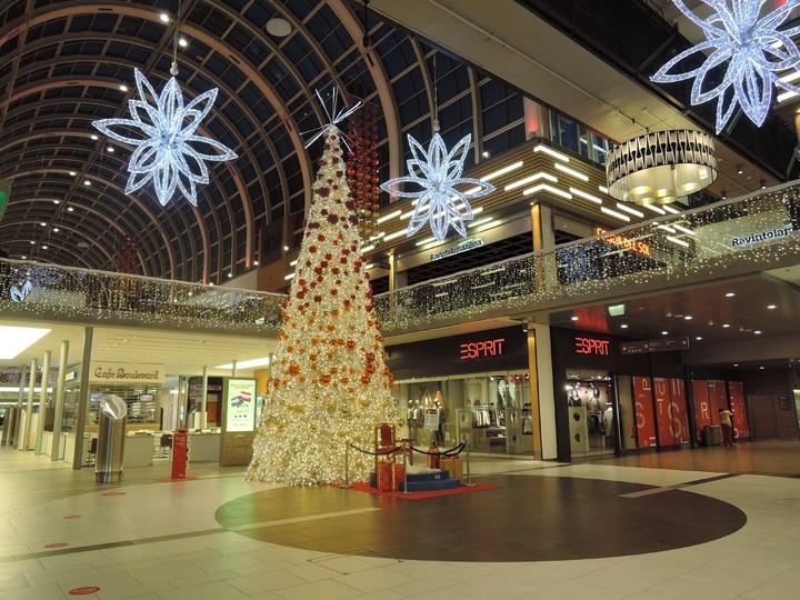Décoration de Noël - pxhere.com