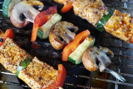 Barbecue pxhere.com