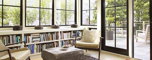 Les fenêtres en bois : un bon compromis robustesse et design