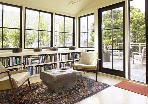 les fen tres en bois un bon compromis robustesse et design mon guide d co. Black Bedroom Furniture Sets. Home Design Ideas