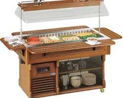 Quels équipements mobiliers pour votre pizzeria