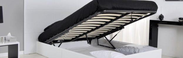 Offrez un lit coffre à votre enfant