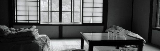 Décorez votre chambre dans un style japonais