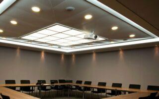 Eclairage bureaux