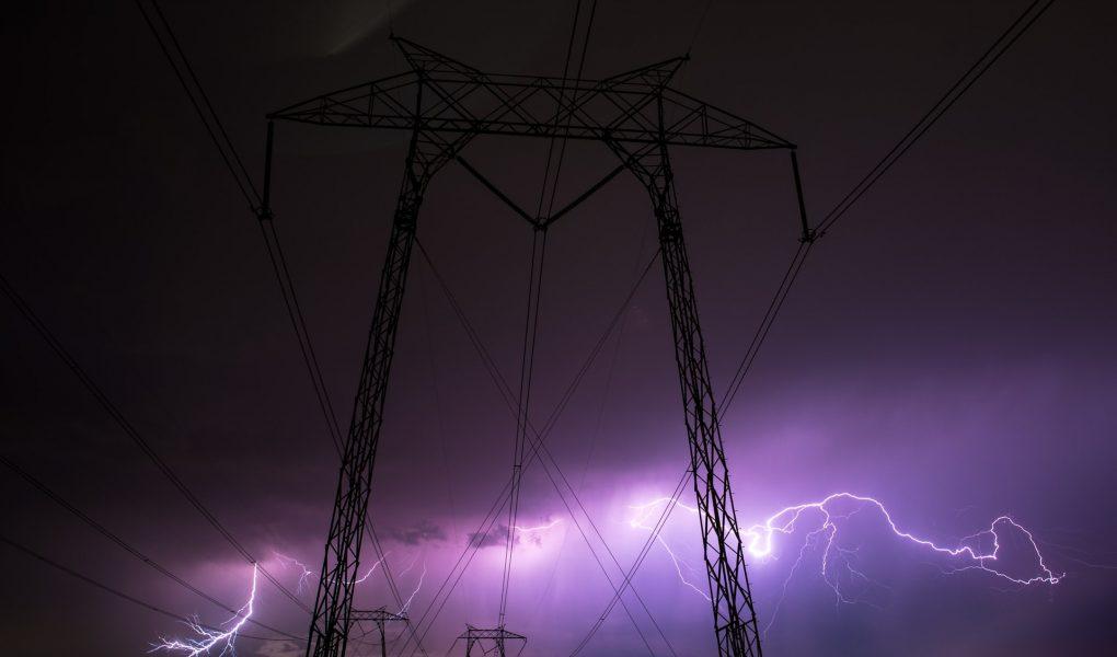 orage securite electrique