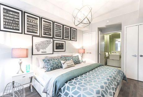 décoration chambre - Unsplash